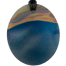 Teslas Adult Sunset Oval Pendant - The pendant has the effect of strengthening the wearers energy field, thus helping to alleviate the bio-energy effects of some man-made EMF/EMR. Oval Pendant - The pendant has the effect of strengthening the wearers energy field, thus helping to alleviate the bio-energy effects of some man-made EMF/EMR.