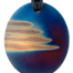 Teslas Adult Angel Wings Oval Pendant - The pendant has the effect of strengthening the wearers energy field, thus helping to alleviate the bio-energy effects of some man-made EMF/EMR.Oval Pendant - The pendant has the effect of strengthening the wearers energy field, thus helping to alleviate the bio-energy effects of some man-made EMF/EMR.