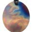 Teslas Adult Pleasure Oval Pendant - The pendant has the effect of strengthening the wearers energy field, thus helping to alleviate the bio-energy effects of some man-made EMF/EMR.
