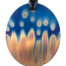 Teslas Adult Spirit Oval Pendant - The pendant has the effect of strengthening the wearers energy field, thus helping to alleviate the bio-energy effects of some man-made EMF/EMR.