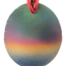 Teslas Child Pendant Aurora - The pendant has the effect of strengthening the wearers energy field, thus helping to alleviate the bio-energy effects of some man-made EMF/EMR.