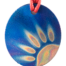 Teslas Child Pendant Multi Comet - The pendant has the effect of strengthening the wearers energy field, thus helping to alleviate the bio-energy effects of some man-made EMF/EMR.