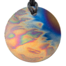 Teslas Adult Pleasure Round Pendant - The pendant has the effect of strengthening the wearers energy field, thus helping to alleviate the bio-energy effects of some man-made EMF/EMR. Oval Pendant - The pendant has the effect of strengthening the wearers energy field, thus helping to alleviate the bio-energy effects of some man-made EMF/EMR