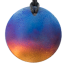 Teslas Adult Merge Round Pendant - The pendant has the effect of strengthening the wearers energy field, thus helping to alleviate the bio-energy effects of some man-made EMF/EMR. Oval Pendant - The pendant has the effect of strengthening the wearers energy field, thus helping to alleviate the bio-energy effects of some man-made EMF/EMR