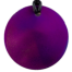 Teslas Adult Purple Round Pendant - The pendant has the effect of strengthening the wearers energy field, thus helping to alleviate the bio-energy effects of some man-made EMF/EMR. Oval Pendant - The pendant has the effect of strengthening the wearers energy field, thus helping to alleviate the bio-energy effects of some man-made EMF/EMR