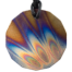 Teslas Adult Flame 14 Sided Pendant - The pendant has the effect of strengthening the wearers energy field, thus helping to alleviate the bio-energy effects of some man-made EMF/EMR. Oval Pendant - The pendant has the effect of strengthening the wearers energy field, thus helping to alleviate the bio-energy effects of some man-made EMF/EMR