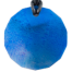 Teslas Adult Blue 14 Sided Pendant - The pendant has the effect of strengthening the wearers energy field, thus helping to alleviate the bio-energy effects of some man-made EMF/EMR. Oval Pendant - The pendant has the effect of strengthening the wearers energy field, thus helping to alleviate the bio-energy effects of some man-made EMF/EMR