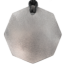 Teslas Adult Silver 8 Sided Pendant - The pendant has the effect of strengthening the wearers energy field, thus helping to alleviate the bio-energy effects of some man-made EMF/EMR. Oval Pendant - The pendant has the effect of strengthening the wearers energy field, thus helping to alleviate the bio-energy effects of some man-made EMF