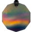 Teslas Adult Aurora 10 Sided Pendant - The pendant has the effect of strengthening the wearers energy field, thus helping to alleviate the bio-energy effects of some man-made EMF/EMR. Oval Pendant - The pendant has the effect of strengthening the wearers energy field, thus helping to alleviate the bio-energy effects of some man-made EMF