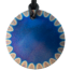 Teslas Adult Blue Stargate Round Pendant - The pendant has the effect of strengthening the wearers energy field, thus helping to alleviate the bio-energy effects of some man-made EMF/EMR. Oval Pendant - The pendant has the effect of strengthening the wearers energy field, thus helping to alleviate the bio-energy effects of some man-made EMF/EMR