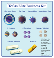 It builds on the Teslas Elite House Kit and adds an Extra Stabiliser and a Laptop Set. The Teslas Essential Elite Business Kit supports businesses that have 3 phase power and a Laptop.